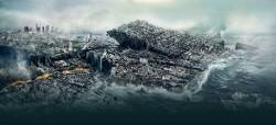 """SAN ANDREAS 3D  Written by the veteran Hollywood screenwriter Allan Loeb (""""Wall Street: Money Never Sleeps,"""" """"21""""), theSan Andreas 3D project is about the Big One: that mother of all rollers that stretches from California to Nevada first along the fault line of its title and then beyond, leaving plenty of destruction behind.    The movie is being produced by Beau Flynn, the man behind sweeping action movies like """"Journey to the Center of the Earth"""" and the upcoming ..."""