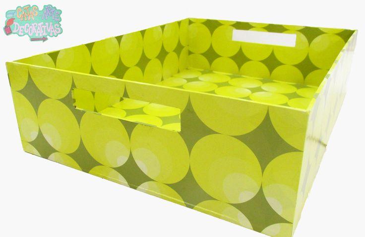 Una caja con mucho estilo de Octubre, acà puedes poner los dulces que repartiras en tu fiesta de halloween !!!