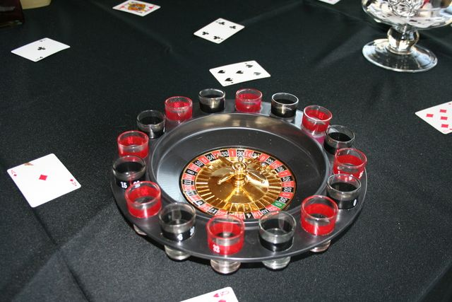 Casino Birthday Birthday Party Ideas | Photo 1 of 23 | Catch My Party