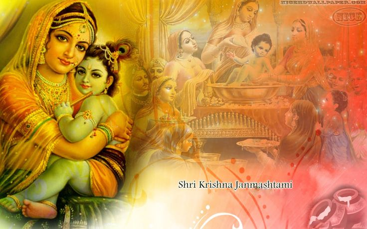 Every Episode In The Little Krishna's Life Has Been