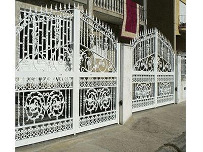 Para Portas, Varandas, Escadas, Vedações, Gradeamentos, etc.