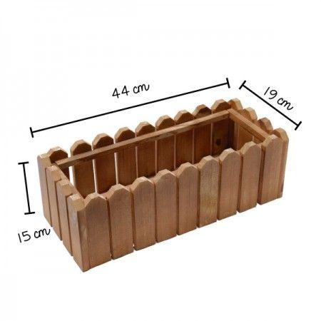 cachepot de madeira - Pesquisa Google                              …