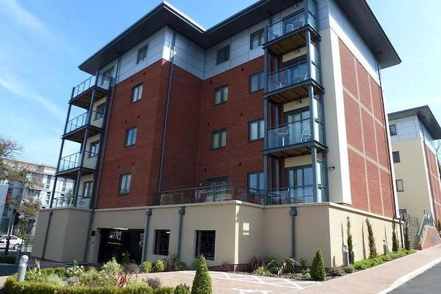 2 bed flat to rent in Equinox Place, 271 Farnborough Road, Farnborough