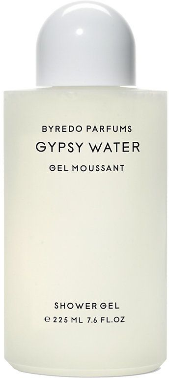Byredo Women's Gypsy Water Body Wash 225ml