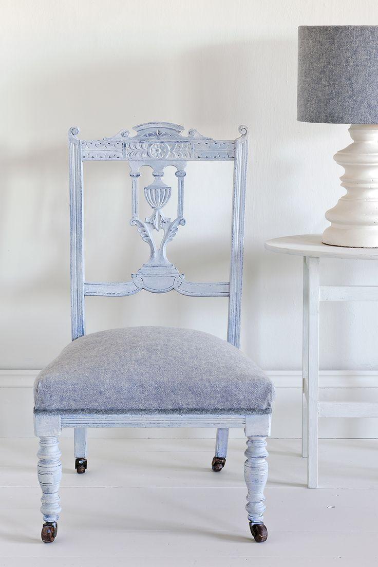Annie Sloan | Annie Sloan Chalk Paint® White Wax