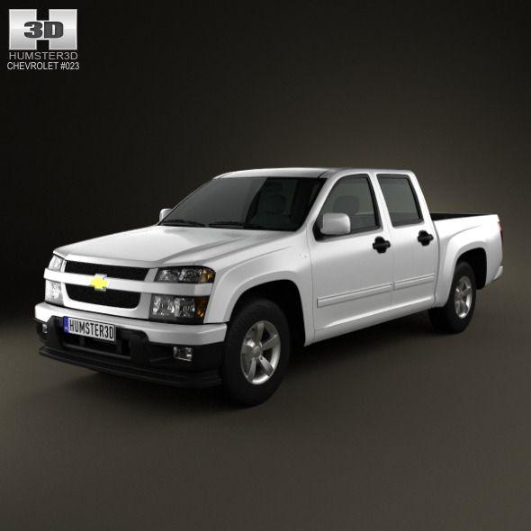 113 Best Chevrolet Colorado Images On Pinterest
