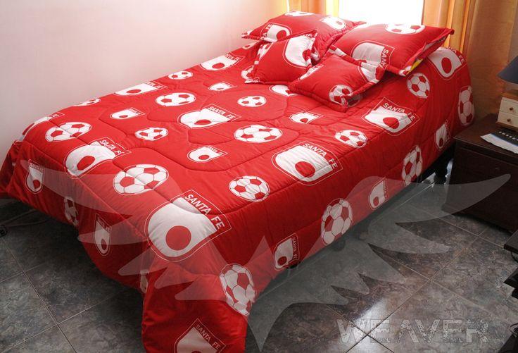 Independiente Santa Fe - Rojo