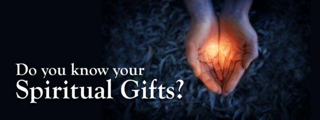 Free Online Spiritual Gifts Assessment