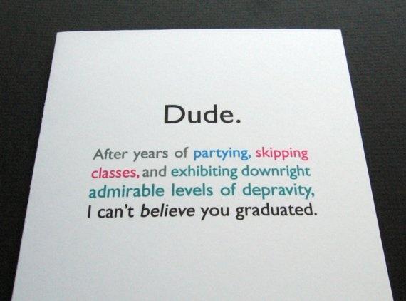 Well Known Funny College Graduation Cards Wp34 Advancedmassagebysara