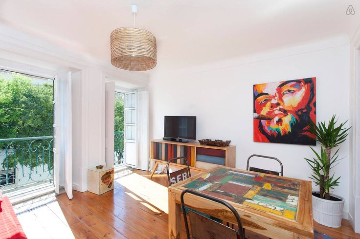 Airbnb Lisbon - Get $25 credit with Airbnb if you sign up with this link http://www.airbnb.com/c/groberts22
