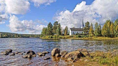 #finnskogen #naturfotografie #nature #utno #norway #norsknatur #visitnorway #jakt #hunting #fishing #kirke #vermundsjøen #yrbilder #yr #tv2været #photography #dreamynorway #amazingworld #country #lake #turistatraksjon #bestcap2day #ulbolig #eastnorway2day #glåmdalen #åsnes
