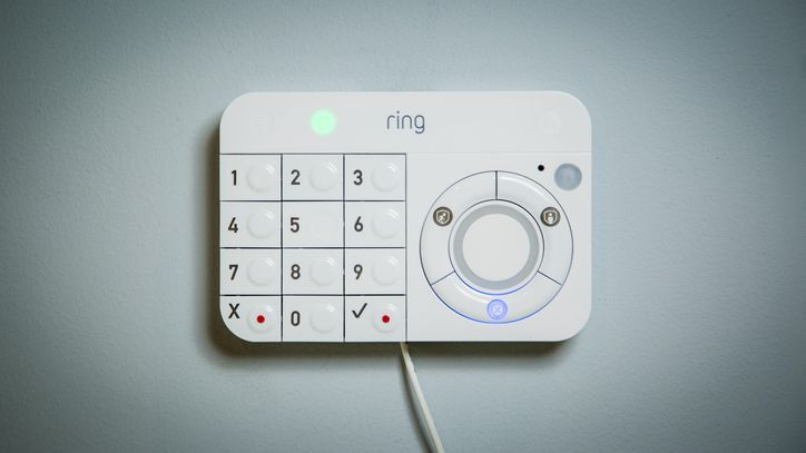 9 Home Security Systems To Keep Watch When You Re Out Wireless Home Security Home Security Systems Home Security