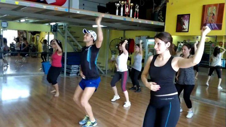 Dançando Ivete Sangalo Feat Shakira
