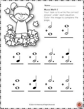 music math rainstorm lesson plan Students will learn how math and music are related the students will understand how mathematical addition is applied to music (to help them understand this concept.