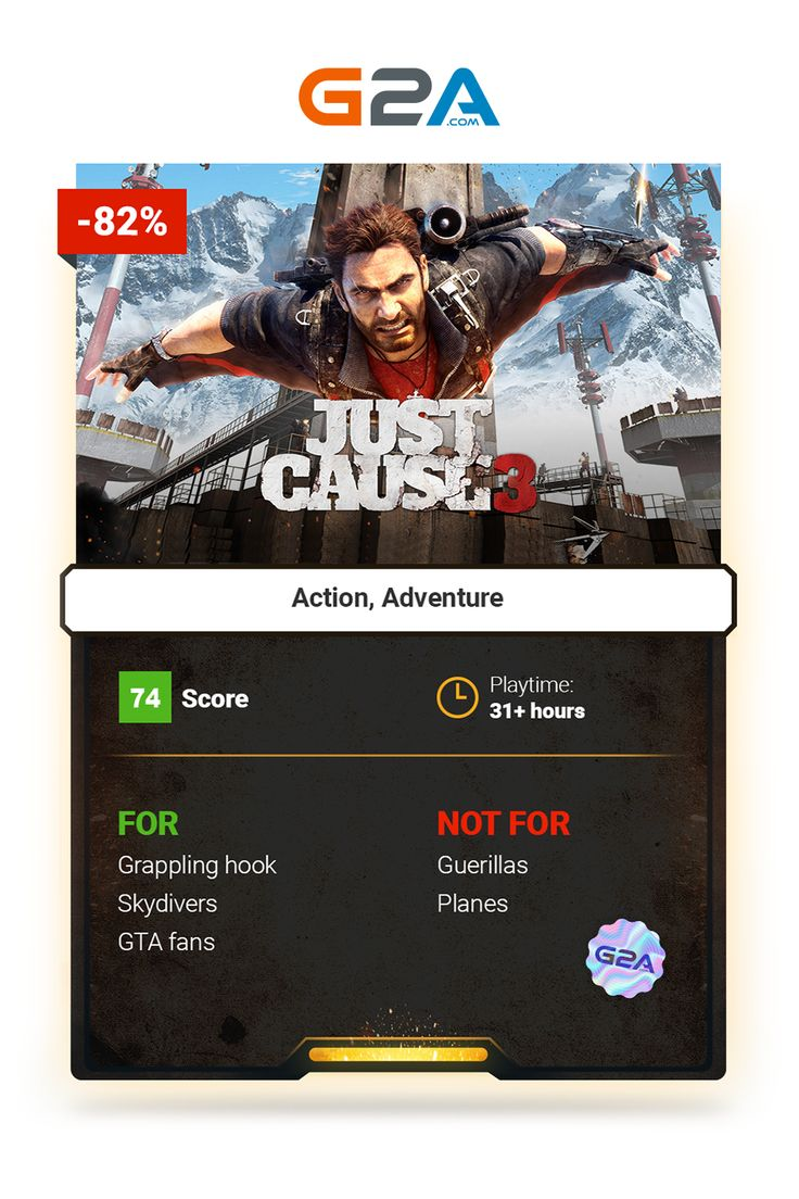 Just Cause 3 #action #adventure #gaming #RicoRodriguez