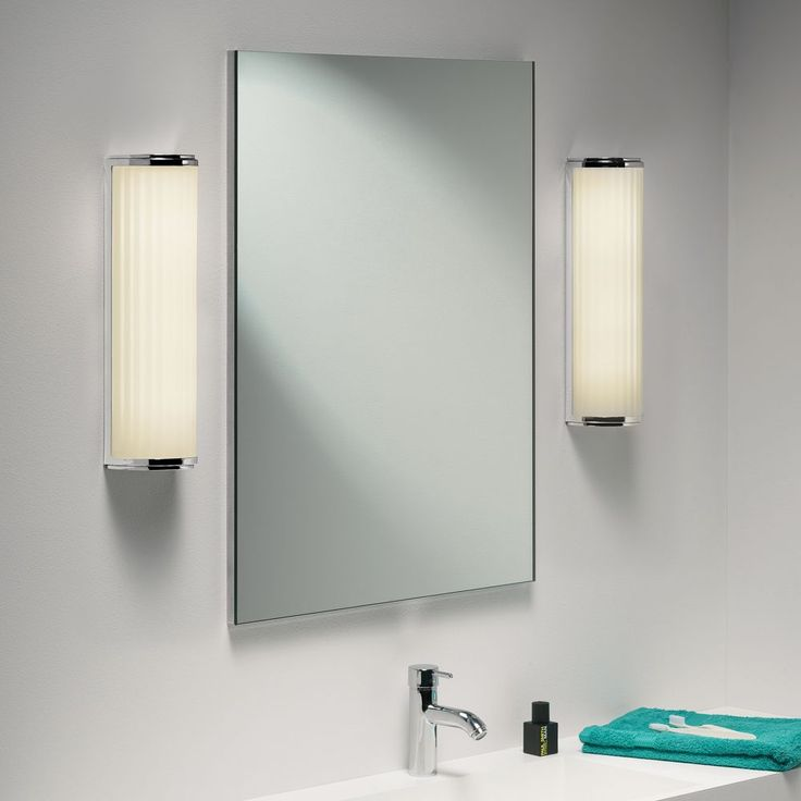 59 Best Bathroom Mirror Lights Images On Pinterest Bathroom Mirror Lights Wall Lighting And