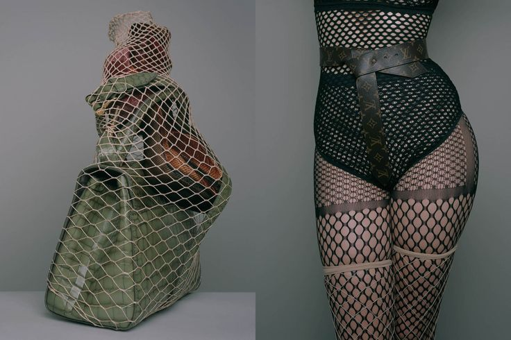 "Valerie Steele, ""The Sinful Symbology of the Fishnet,"" CR Fashion Book (February 2016)."