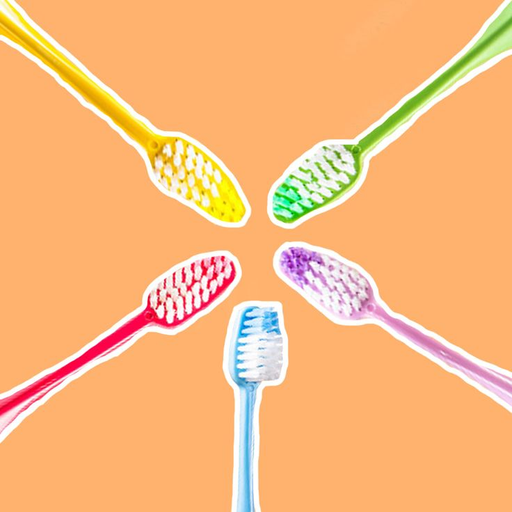 Things You Should Clean With A Toothbrush