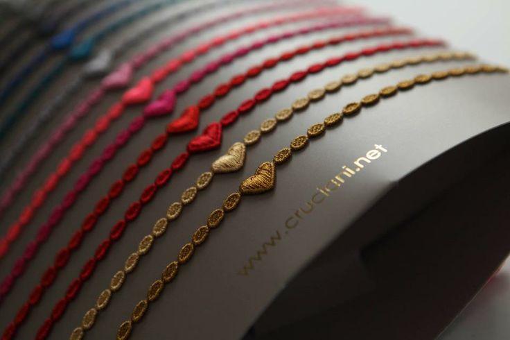 Cruciani Bracelets <3