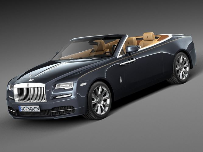Rolls Royce Dawn 2017 Cars Yachts And Planes