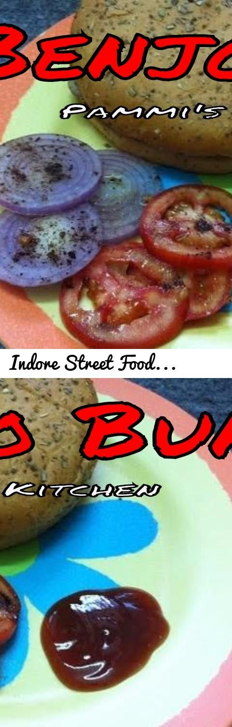 Indore Street Food | Egg Benjo | Benjo Bun | Recipe In Hindi With English Subtitles... Tags: indian recipes, punjabi recipes, vegetarian recipes, pammis kitchen, indore street food, egg benjo, benjo bun recipe video, street foods of india, indian breakfast recipes, indian breakfast recipes