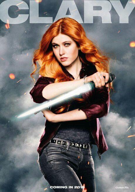 Shadowhunters | Clary ... Sebastian Verlac