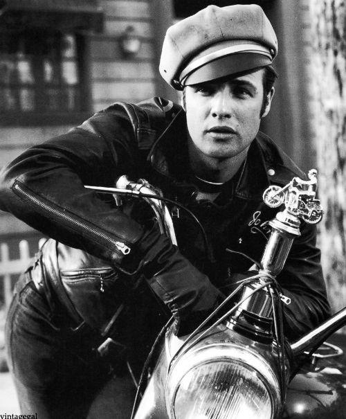 Marlon Brando Filme