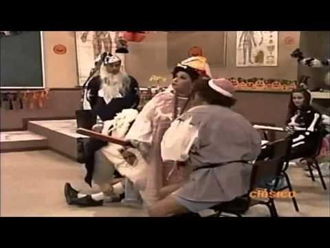 Cero En Conducta Día De Muertos - YouTube