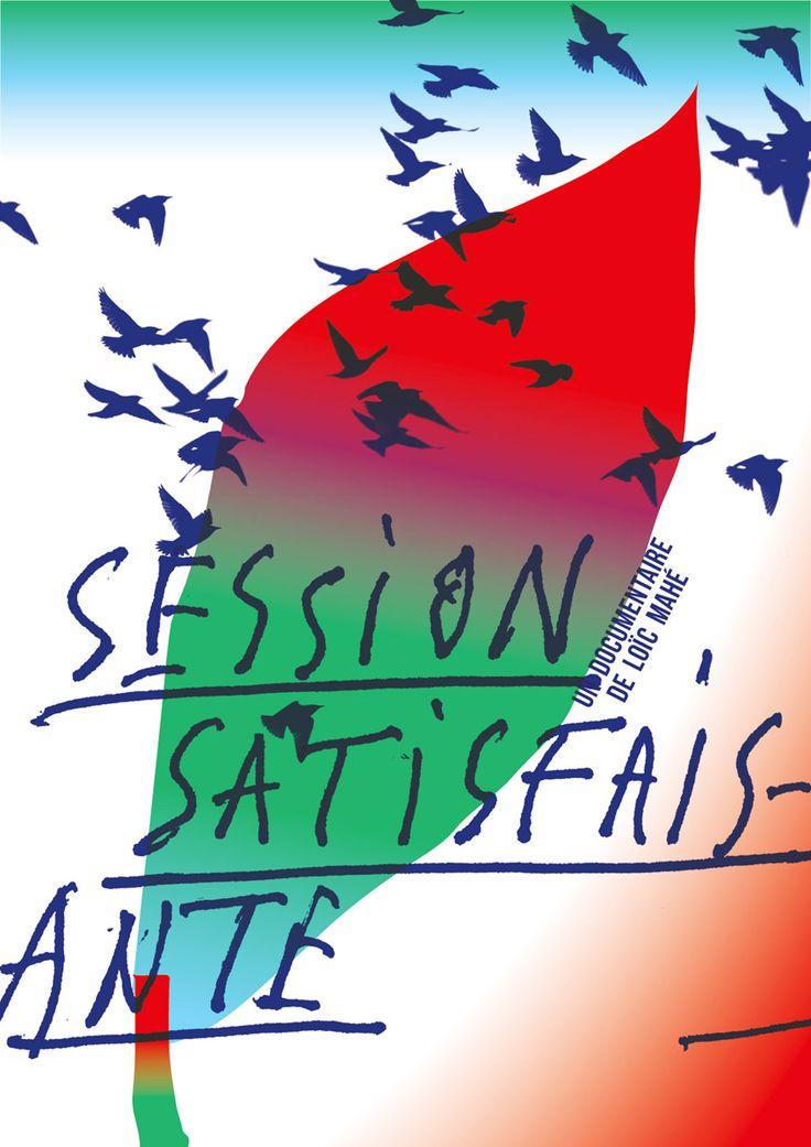 """Sébastien Marchal - """"Session satisfaisante"""", un documentaire de Loïc Mahé - 2015"""