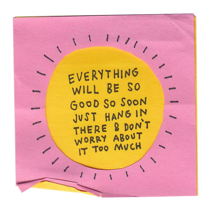 Assignment 007: Doodle on a post-it note you are going to be okay again so soon, we all love you and are here for you and are so grateful that you're still alive Found at:jkjkjkjkjkjkjkjkjkjk
