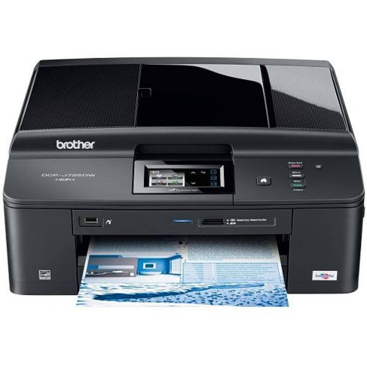 Brother MFC Printer - http://www.shopprice.ca/printer