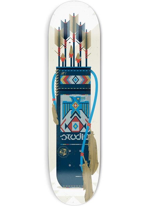 140 best war paint images on pinterest native american for Best paint for skateboard decks