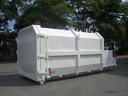 Projeto Solicitado – Compactadora estacionaria de lixo ou residuos  |Finaliza Dia 01 jan 18|