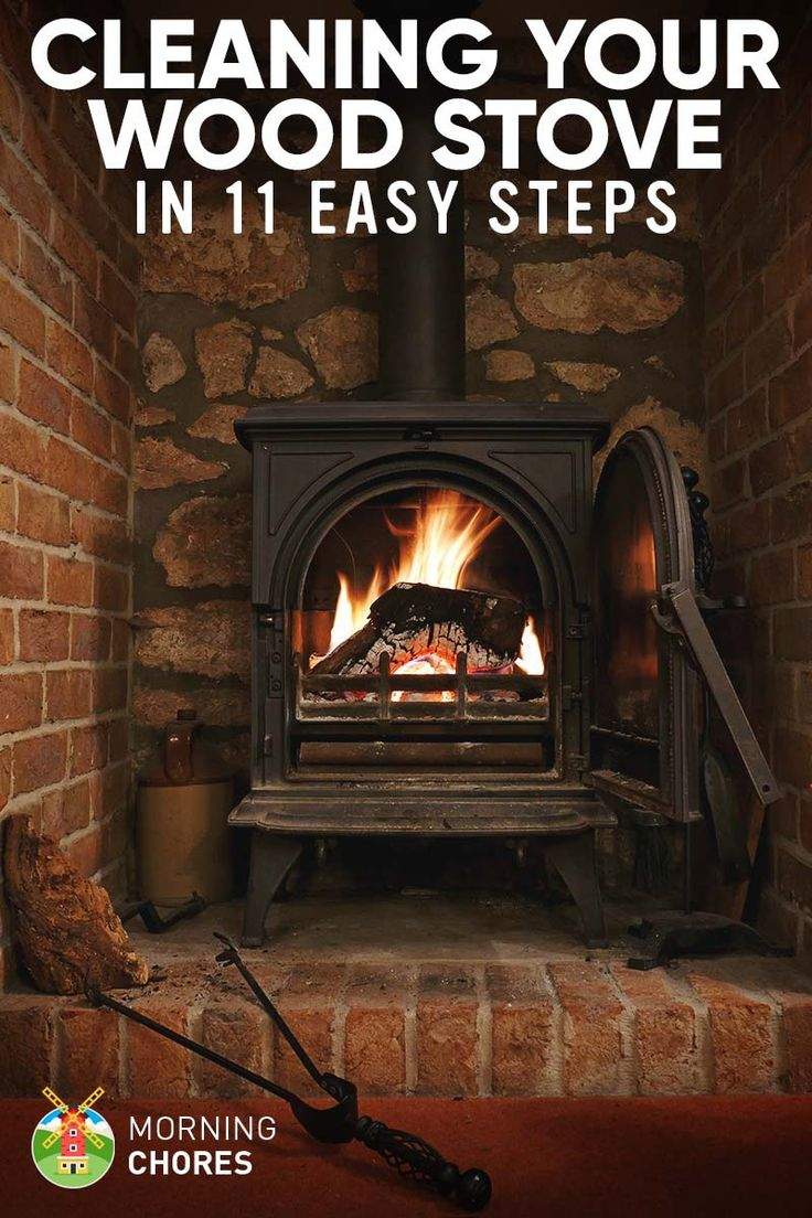 How to Clean Your Wood Stove and the Chimney Properly in 11 Steps - Top 25+ Best Cleaning Wood Ideas On Pinterest Clean Wood