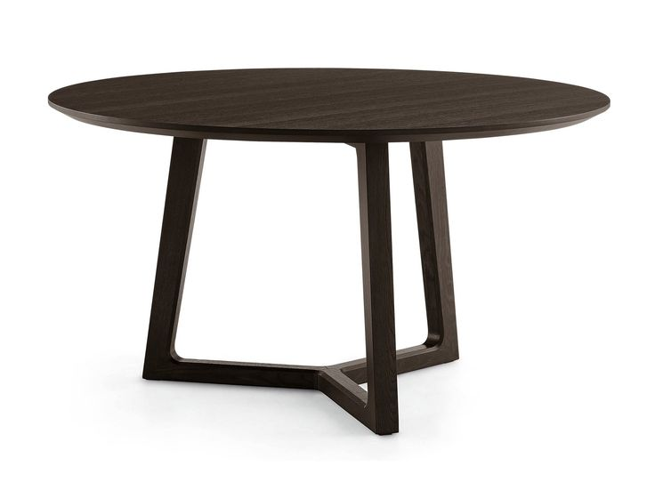 Poliform Concorde Round Table, all design on Mohd.it
