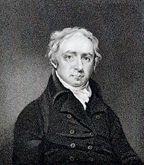 Poet William Lisle Bowles. Read his poetry online at: http://drpsychotic.com/poetry/index.html