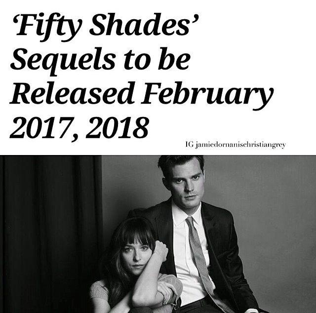 Fifty shades darker release date in Australia