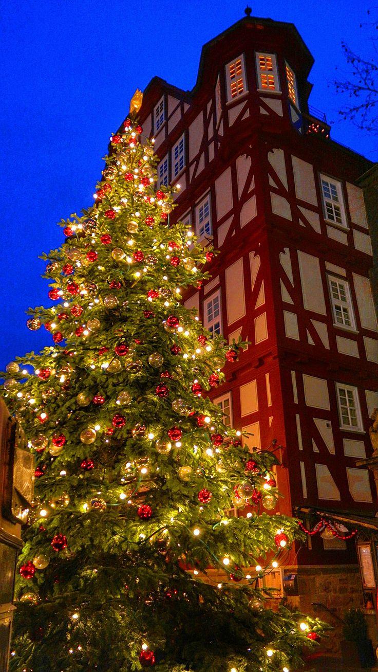 https://flic.kr/p/BothES | Melsungen, Weihnachtsmarkt | © 2015 Hans Jürgen Groß