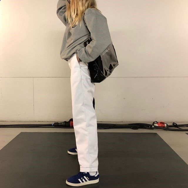 Women Shoes A in 2020 | Adidas outfit, Sporty outfits
