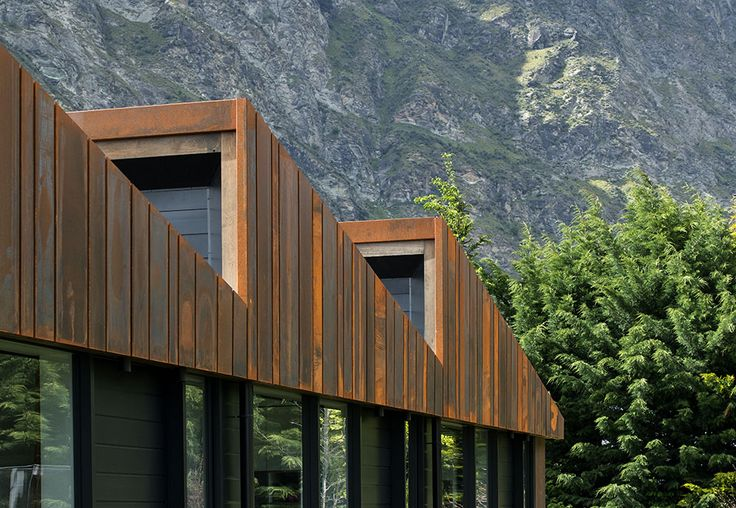 Assembly Architects | Sawtooth, Queenstown