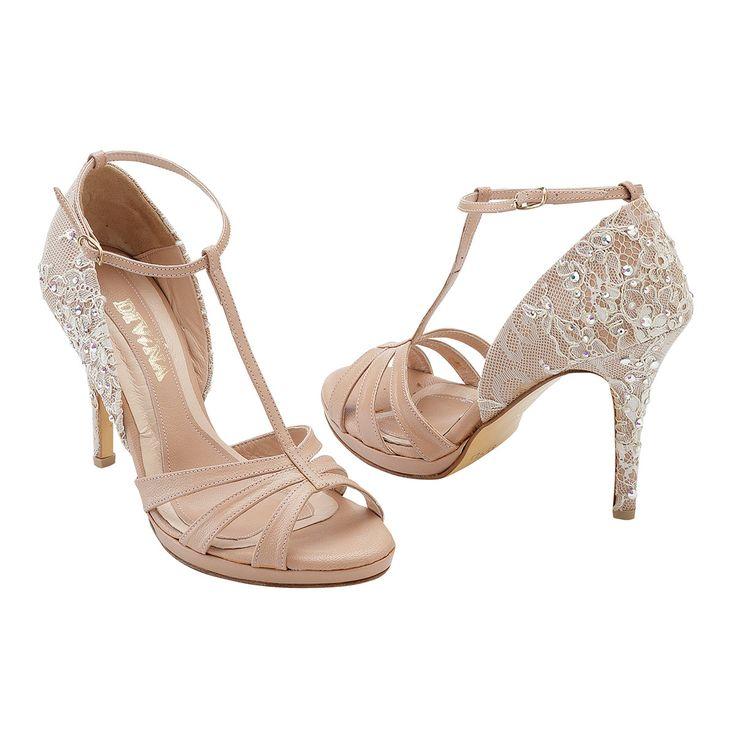 Νυφικά Παπούτσια,N. Αττικής ,Νυφικά Παπούτσια Divina