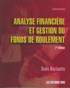 Analyse financière et gestion du fonds de roulement