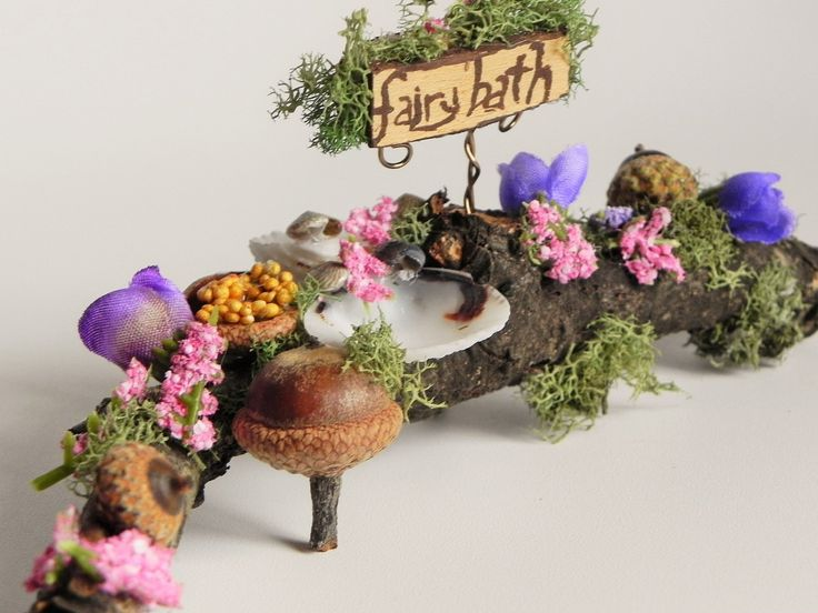 dual sided fairy garden miniature garden fairy furniture miniature furniture terrarium garden decor