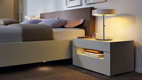 Bedroom: hülsta - Die Möbelmarke