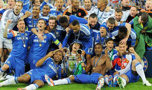 Where are they now? Chelsea's 2012 Champions League winners four years on   via Arsenal FC - Latest news gossip and videos http://ift.tt/1Tr1yQn  Arsenal FC - Latest news gossip and videos IFTTT