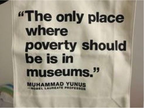 yunus quote