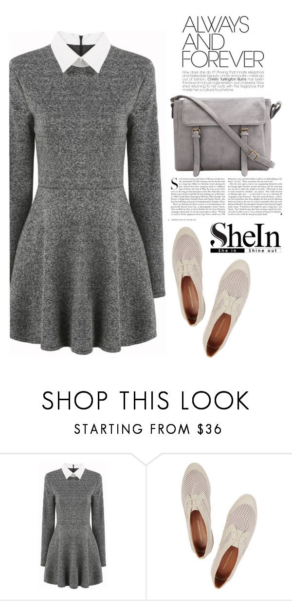 """""""Shein 9/10"""" by mell-2405 ❤ liked on Polyvore featuring Rebecca Minkoff and Kershaw"""