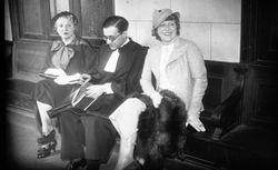L'affaire Stavisky (1934)