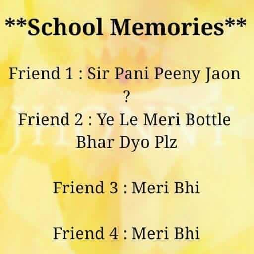 Funny Quotes About School Life: Quotes About School Life Memories