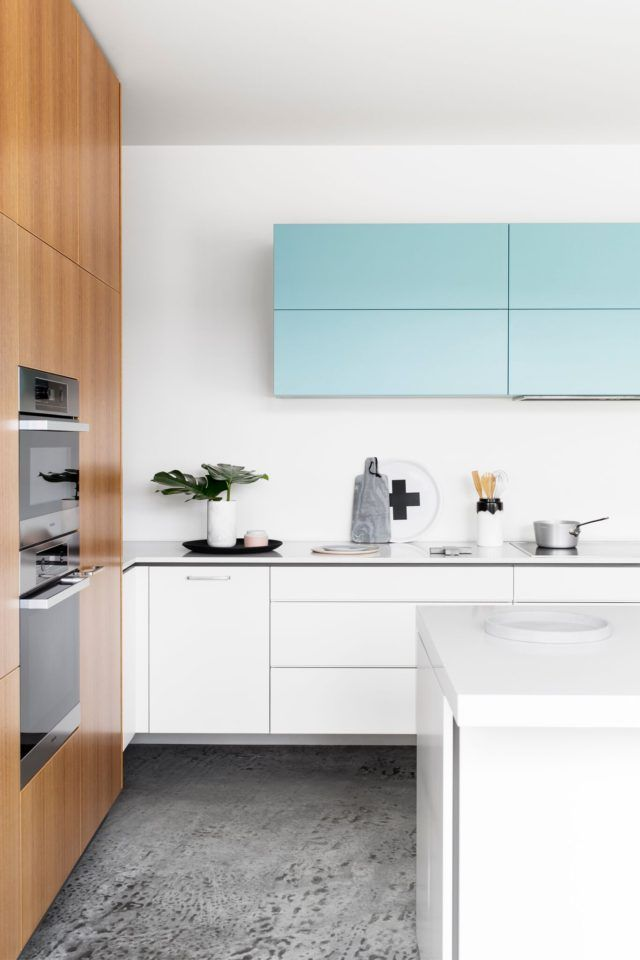 How to: Create a timeless yet unique kitchen
